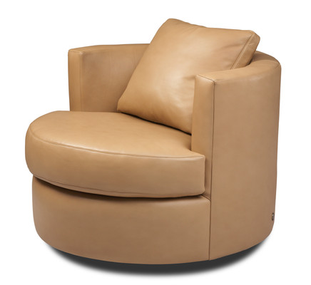 Emma Swivel Chair