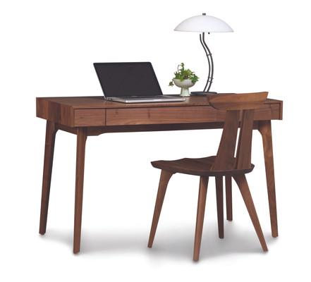 Catalina Desk in Walnut