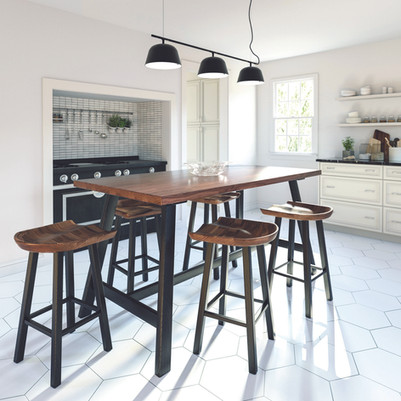 Modern Farmhouse Dining Collection