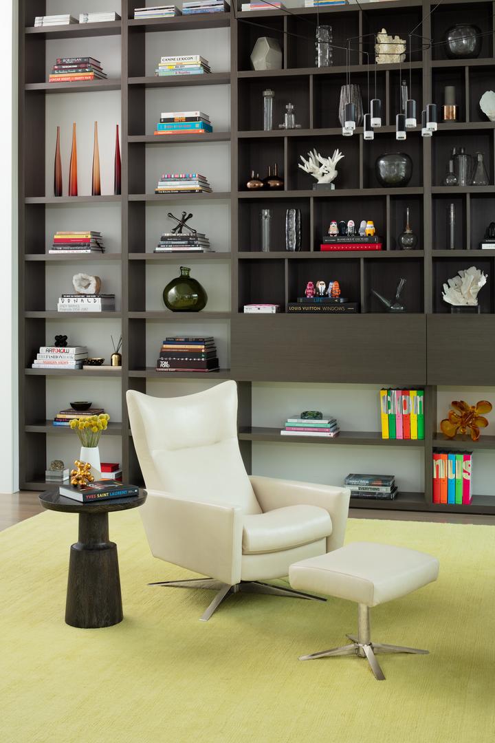 Stratus Comfort Air Chair