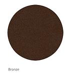 Bronze Metal Finish