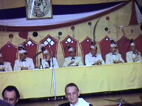 Froisteckers Erinnerungen - Teil 4: NCV-Sitzungen im Jahr 1968
