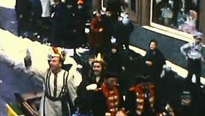 Froisteckers Erinnerungen - Teil 6: Fastnachtsumzug im Jahr 1968