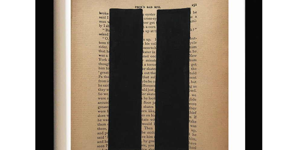 No. 02 - Noir