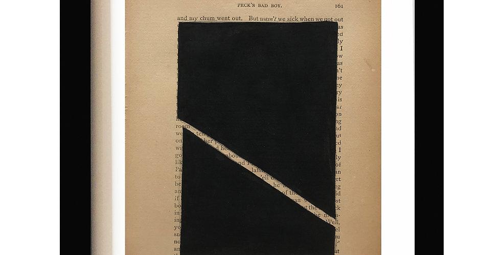 No. 01 - Noir