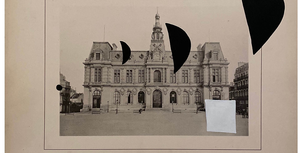 Vol. 23 - Poitiers