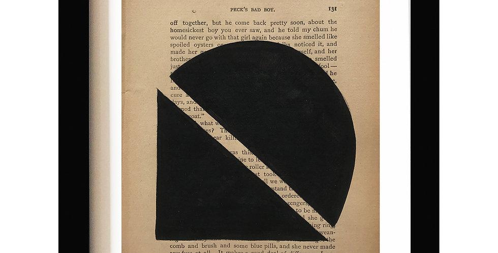 No. 07 - Noir