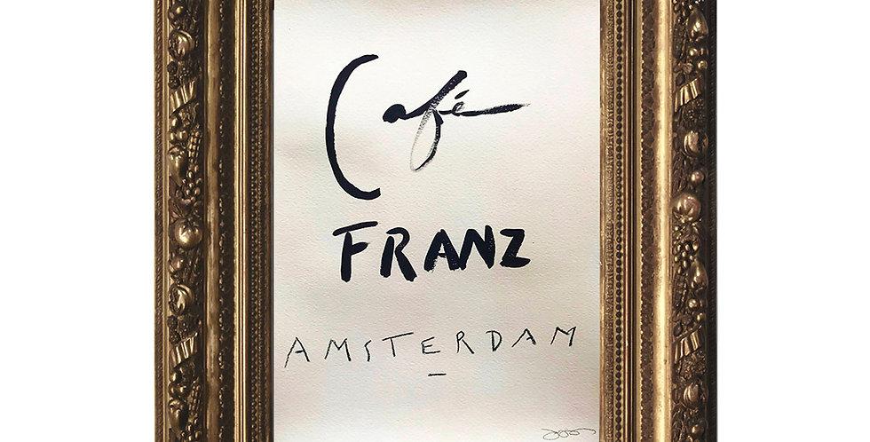 Café Franz, Amsterdam