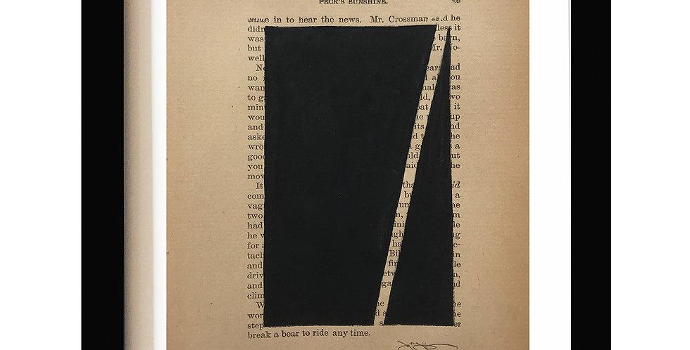 No. 05 - Noir