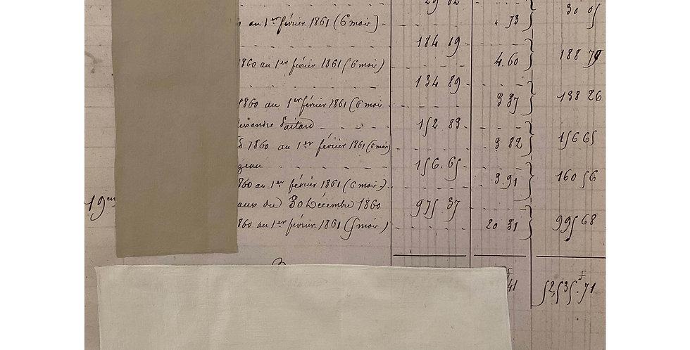 Vol. 31 - Décembre, 1860