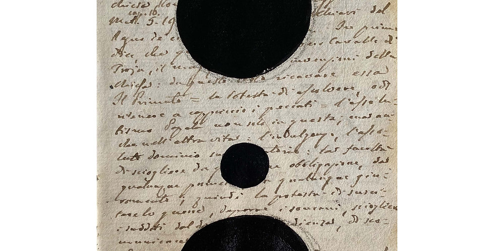 Vol. 15 - Théorie, Noir 06