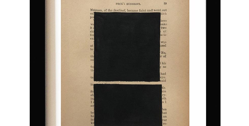 No. 09 - Noir