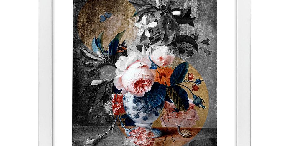 Botanical Composition III