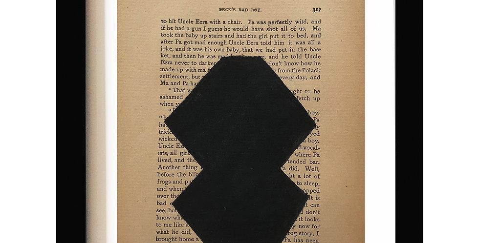 No. 12 - Noir