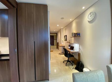 Branz TB Simatupang, 1 bedroom