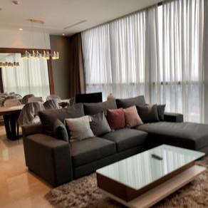 Casa Domaine, 3 bedroom