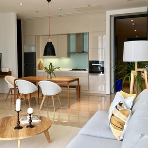 La Vie All Suites, 2 + 1 bedroom