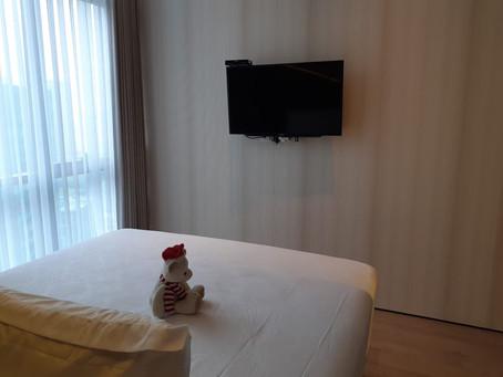 La Vie All Suites, 2 bedroom