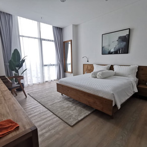 Verde Two Apartment, 3 bedroom