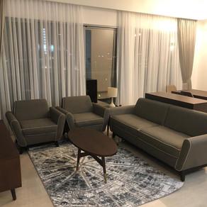 Anandamaya Residences, 2 bedroom