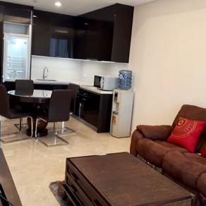 Pondok Indah Residence, 1 + 1 Bedroom