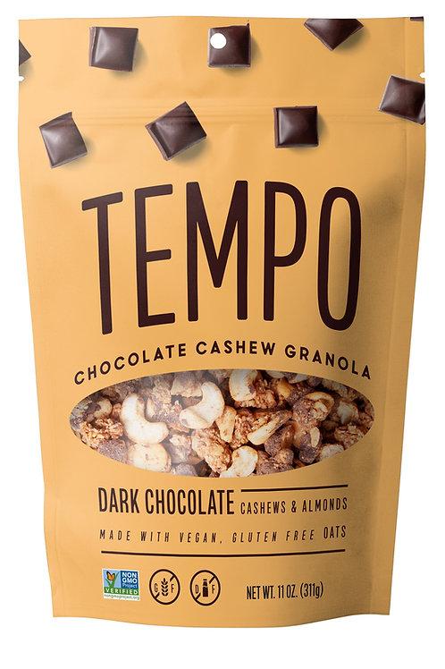 Dark Chocolate Cashew All Day Granola (11oz.) 3 pack