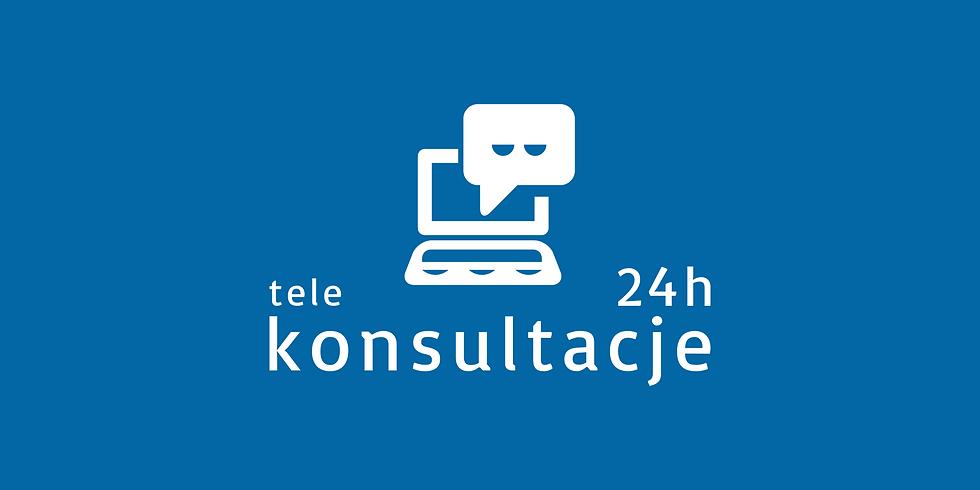 Telekonsultacje 24h