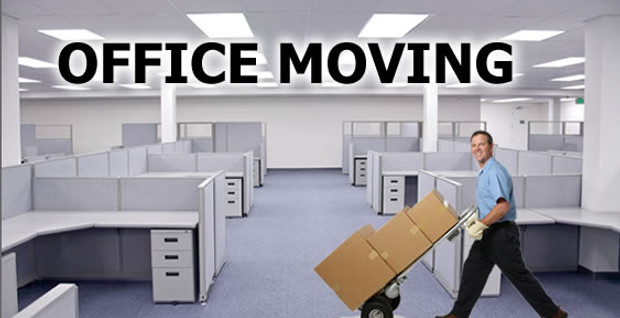 Office move | Printable checklist | Project plan | SF Bay Area ...