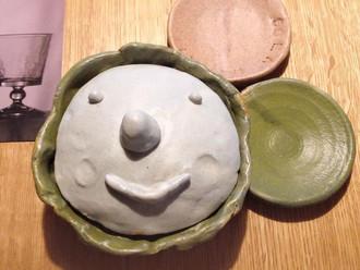 きままな陶芸