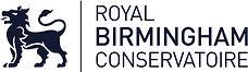 Royal Birmingham Conservatoire logo_2768