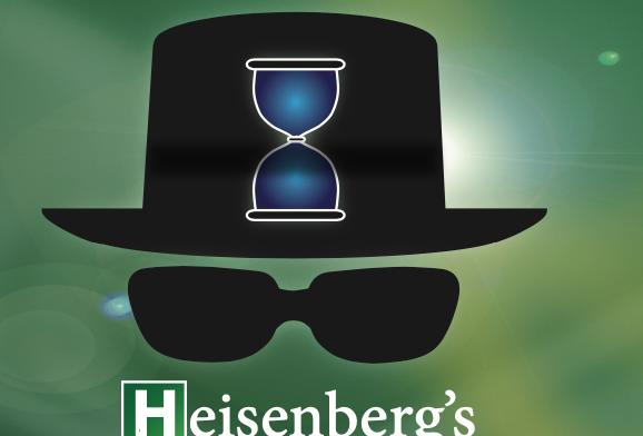 Heisenberg's Principle