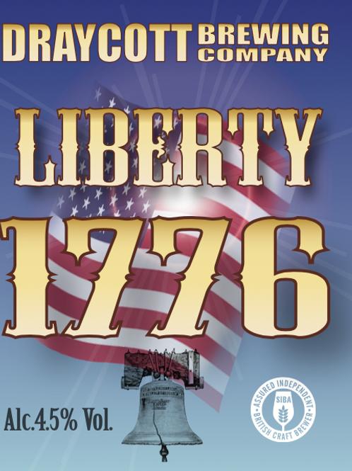 USA Liberty - 12 case