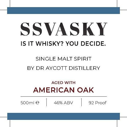 SSVASKY - American Oak