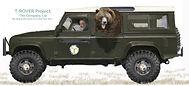 .BT-Rover BEAR army green.jpg
