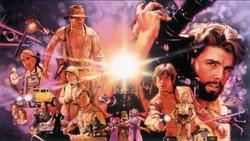 Steven Spielberg by Struzan copy