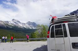 Banf National Park BC