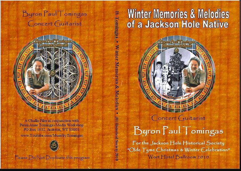Memories & Melodies of Christmas in Jackson