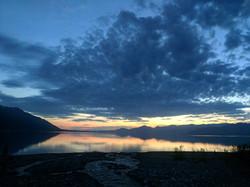 2 AM in the Yukon
