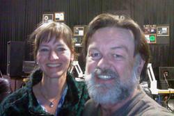 Lynn & Byron Recording