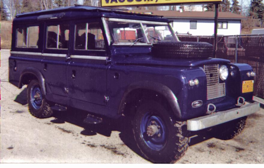 Alaska Land Rover (3)