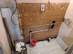 Bath plumbing (5)