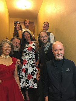 The Sweetheart Gang: Teton Muse