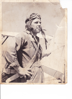 Henry Chick Tomingas USAF