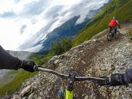 Alyeska Bike Path