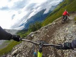 Alyeska Bike Path