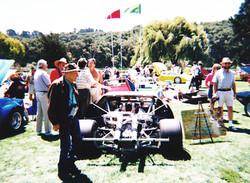 Dar & GT40