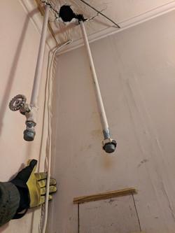 Bath plumbing (3)