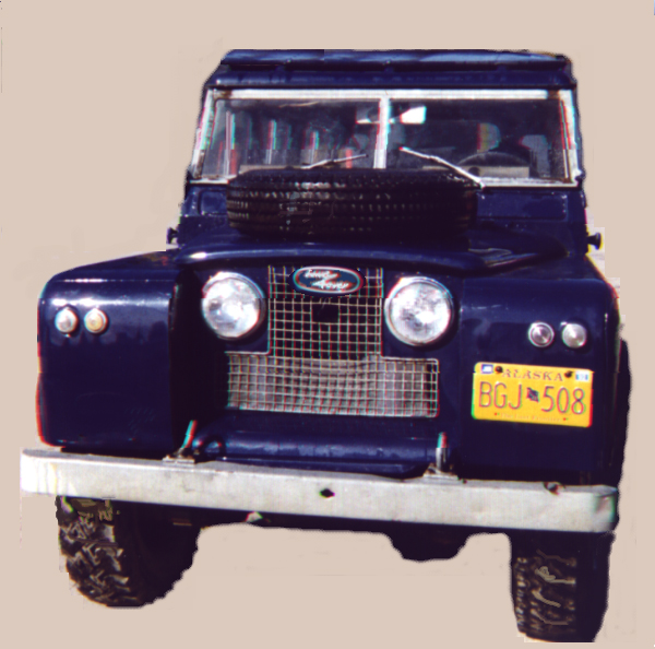 Alaska Land Rover (1)