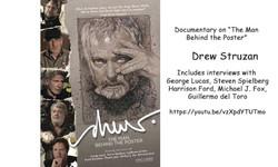 Struzan Documentary