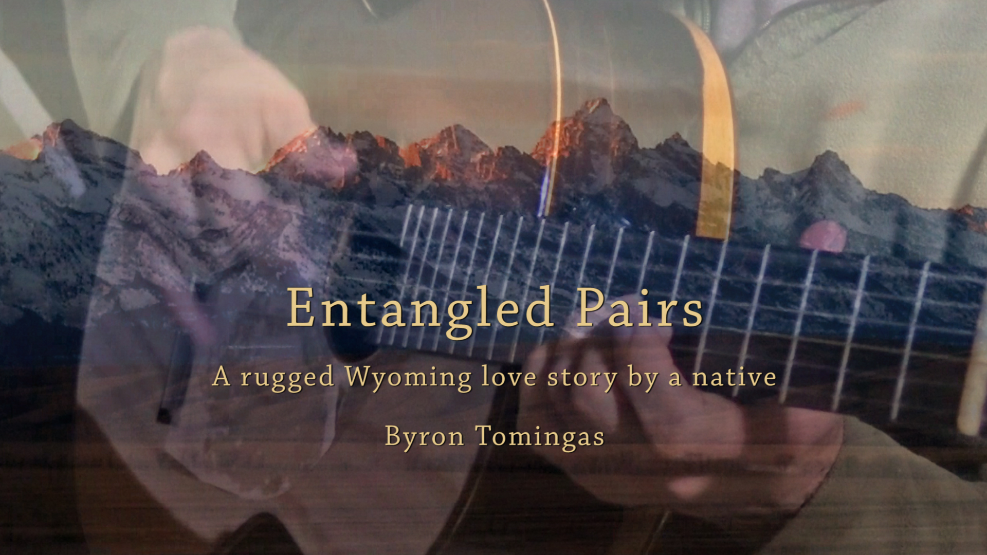 PBS Entangled Pairs Video